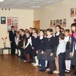 День памяти Д. Сандалова